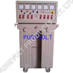 Variable Auto Autotransformer