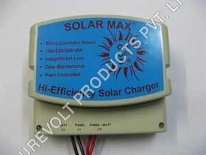 Sine Wave Solar Inverter