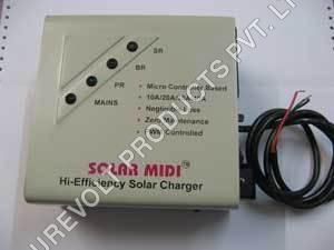 Solar Converter
