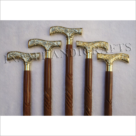 Wood Walking Canes