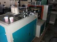 Wex Cotted Nescafe Type Paper Ke Glass Cup Banane Ke Machine Urgent Sale In Banglore