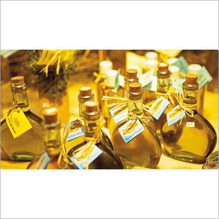 Herbal Hair Oils