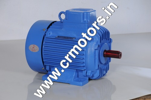 0.5HP Ac Induction Motor