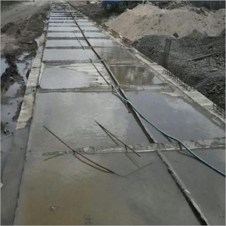 RCC Road Contraction Serivce