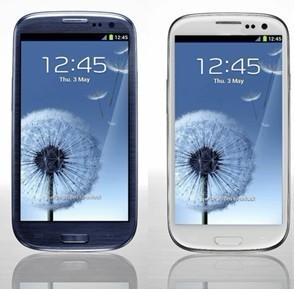 GT-I9300 16GB (Unlocked) Smartphone