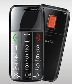 Unlocked Senior Phone GSM Quad Band SOS Big Keypad AT T T-Mobile