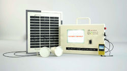 Solar Home Lighting System - BETA