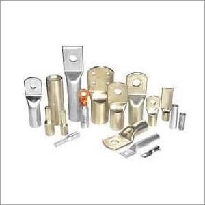 Aluminum & Copper Lugs
