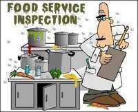 Food Inspection Courses