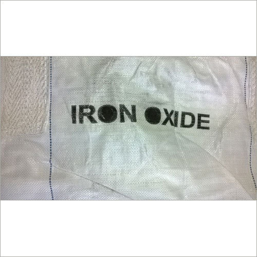 Industrial Iron Oxides