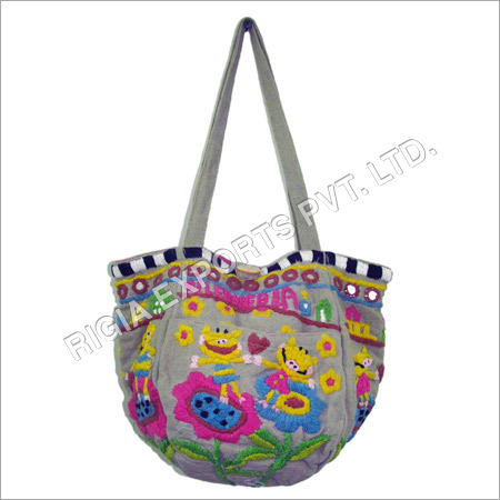 Ladies Designer Hand Bag