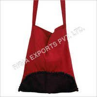 Black & Red Handbags