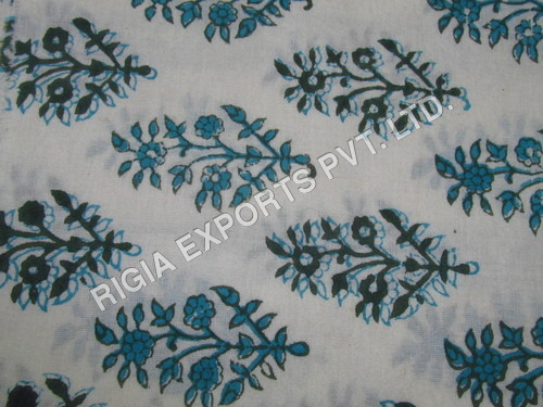 Natural Cotton Fabrics