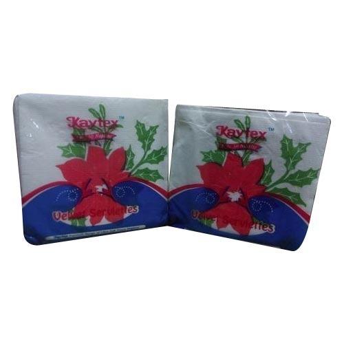 Blossom Paper Napkin