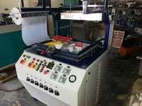 THERMOFARMING TYPE FOAM KE GLASS DONA PLATE BANANE KE MACHINE R 2210  URGENT SALE IN ALLAHABAD UP