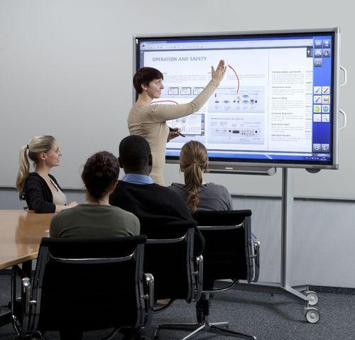 Touch Panel Solution