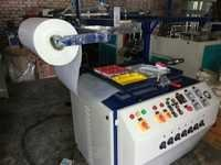 VACCAUMFARMING GLASS,DONA PLATE MACHINE sd 2310 URGENT SALE IN SULTANPUR U.P