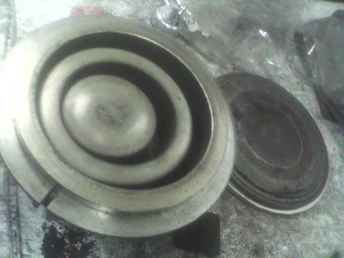 Tungsten Carbide Bowl Set
