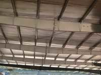 Heat Proof Insulation Material