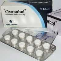 Oxanabol Tablets