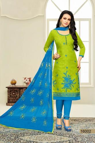 Best Cotton Dress Material Catalogs Online Sethnic