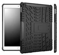 Rugged Grenade Holster Clip Stand Tough Case Combo Cover for Apple iPad air 2 IPAD6