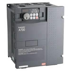 Mitsubishi AC Drive Inverter  FRA700