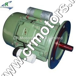 1HP Single Phase Motor