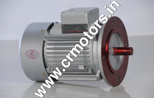 Three Phase 3HP Motor