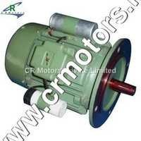 Single Phase 3HP Motor