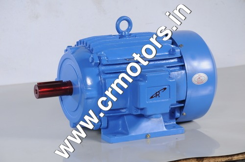 2HP Electric Motor