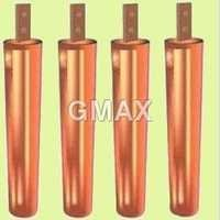 Copper Earthing Electrodes for Residential Areas