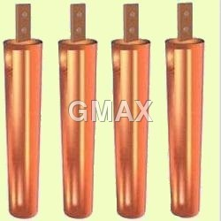 Copper Rod Earthing for Process Control and Automation