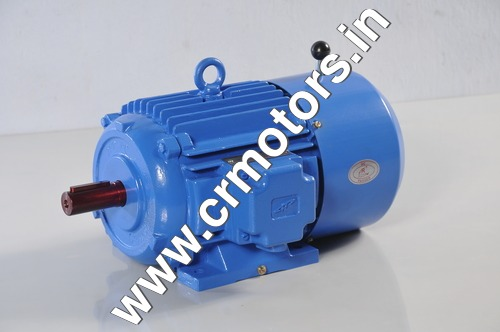 Parallel Shaft Brake Motor
