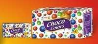 Choco colours gems