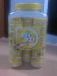 Roll Roll