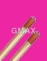 Copper electrodes