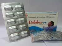 Rabeprazole & Doclofanac capsules
