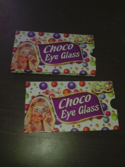 Choco Eye Glass