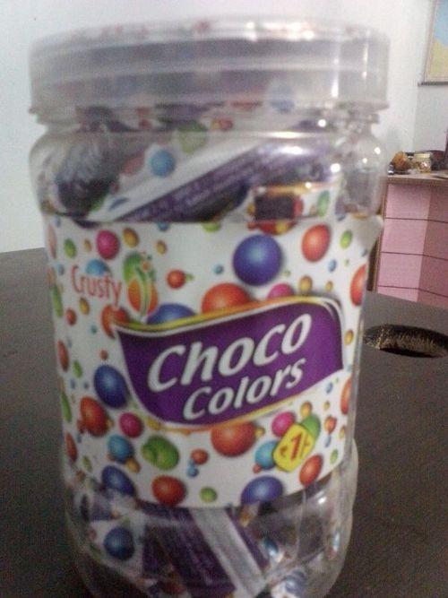 Choco Colors