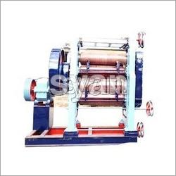 Flour Roller Mill Calender Machine