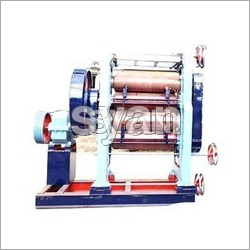 Flour Roller Mill Calender Machine