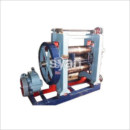 Three Roll I Type Calender Mill