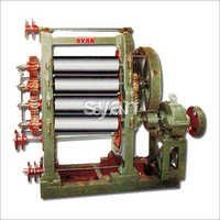 Industrial Four Roll Calender Machine