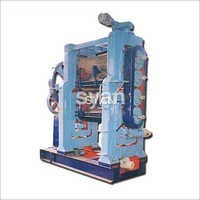 Industrial Roll Calender Machine
