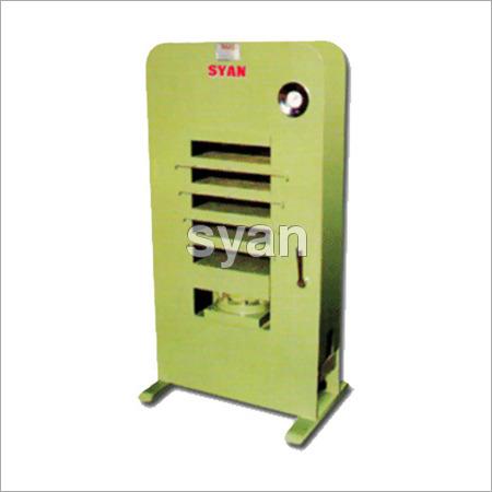 Multi Daylight Hydraulic Press