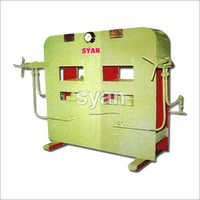 Rubber Moulding Hydraulic Press Two In One