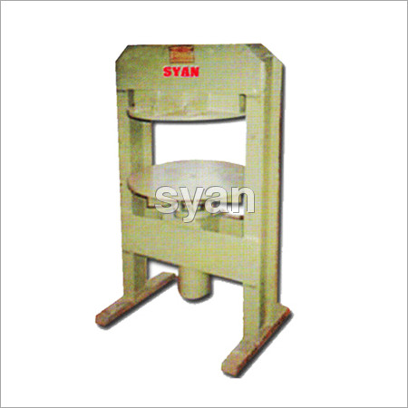 Moulding Hydraulic Press