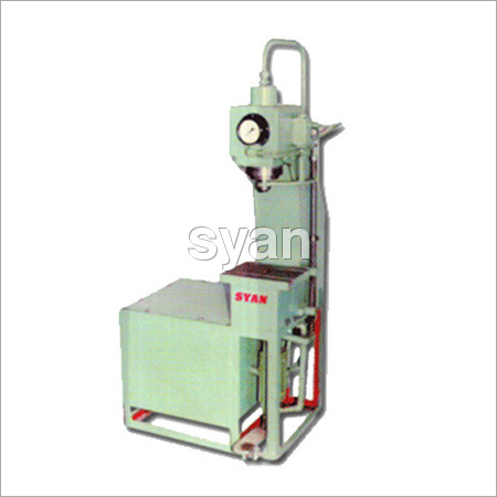 Hydraulic Press C Type