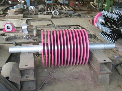 Machinery & Parts